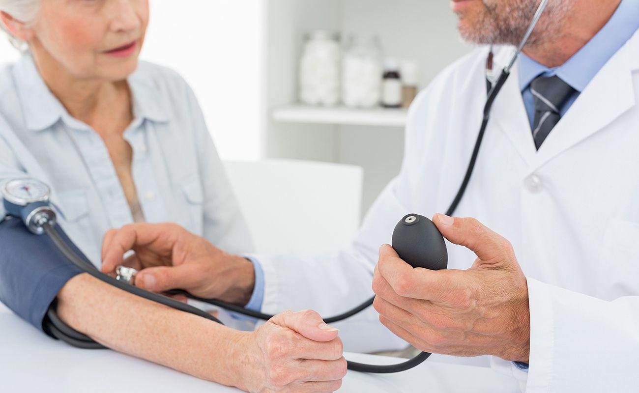 Eficacia de la acupuntura en el tratamiento de la Hipertensión arterial