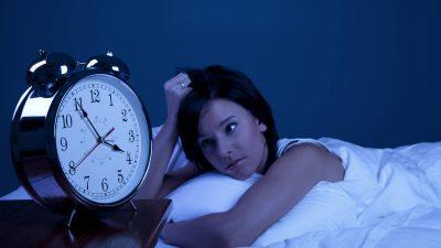 Insomnio y confinamiento.Decálogo para lograr una buena higiene del sueño