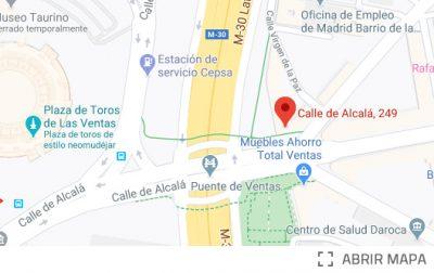 MEDIZEN Alcalá