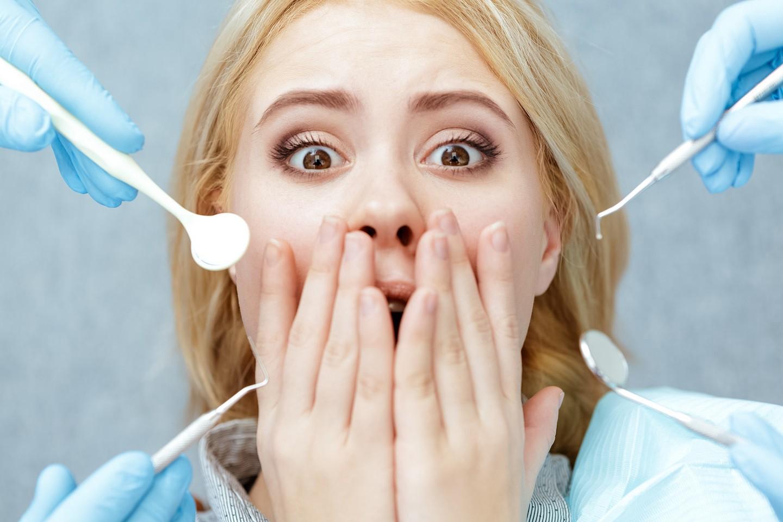 Eficacia y seguridad de la acupuntura en el tratamiento de la ansiedad dental