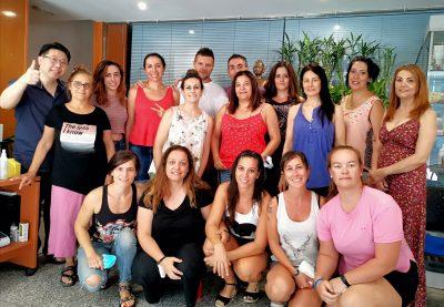 Clausura programas docentes 2019-2020
