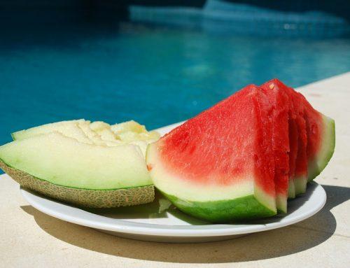 Entrevista al Prof. Liu Zheng: alimentos más convenientes para el verano, según la Medicina China  Revista Salud, Nutrición y Bienestar