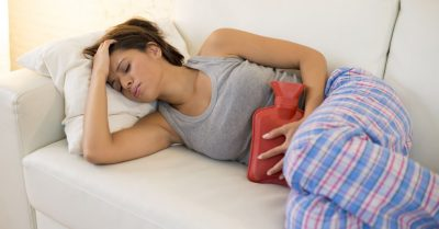Eficacia y seguridad de la acupuntura en el tratamiento del Síndrome Premenstrual