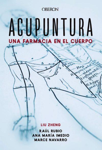 Concesión del aval científico de la Sociedad Científica de Acupuntura de Cataluña y Baleares al libro: Acupuntura. Una farmacia en el cuerpo