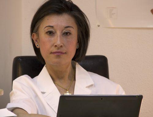 """Entrevista a Ana María Imedio: """"Alivia las dolencias y accede al bienestar con la acupuntura"""""""